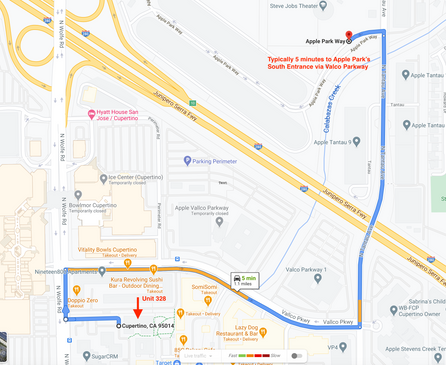 Route to Apple Park.png