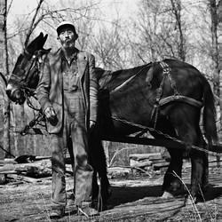 Mule Man,1970