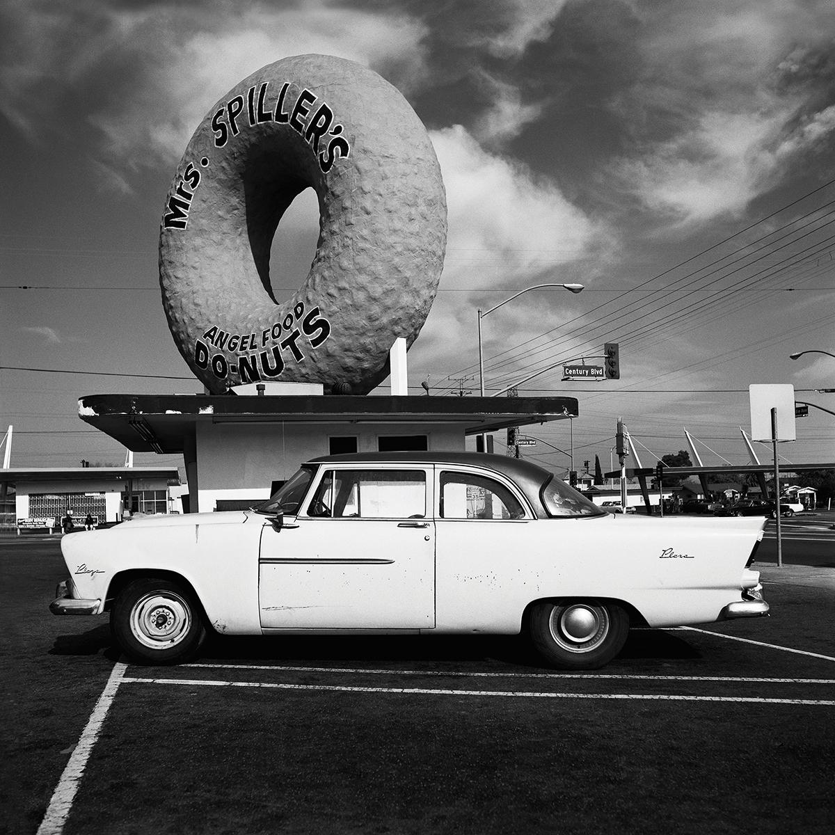Mrs Spiller's Donuts, 1975