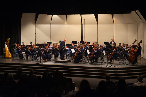Tango for Orchestra