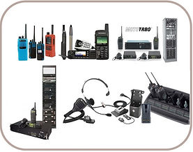 Two-Way-Radios Product Selection
