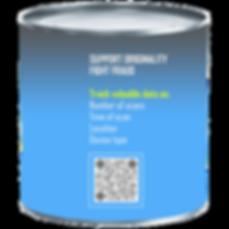 Product Originality Solution  - igps-bar