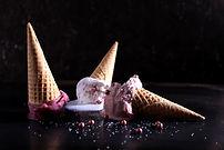 Melting Ice Creams
