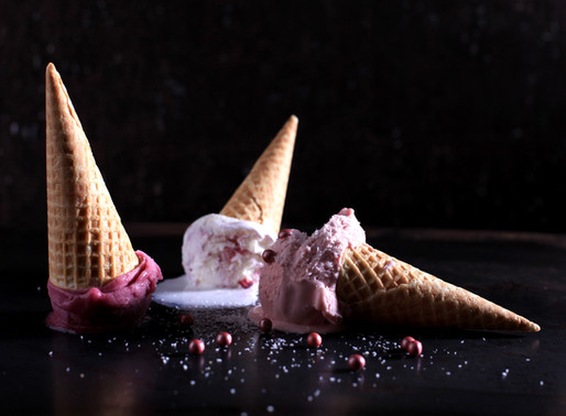Are ice creams safe during pregnancy?