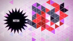 Demo Reel Motion Design
