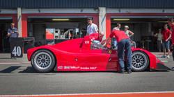 Teaser DF Racing