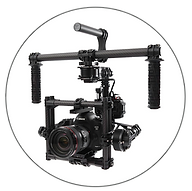 Freefly Movi M10 fullcage