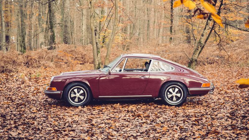 Passionately Porsche
