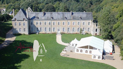 Abbaye du Pin - Béruges