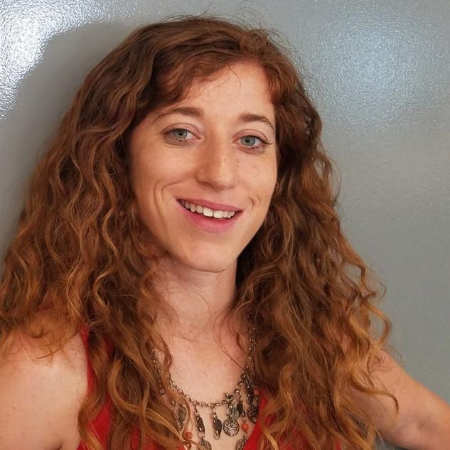 Aysha Cohen