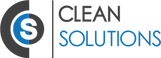 Clean Solutions logo
