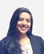 Ankita Dharmendran