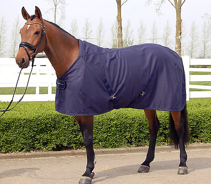 Dy'on Cotton Stable Sheet