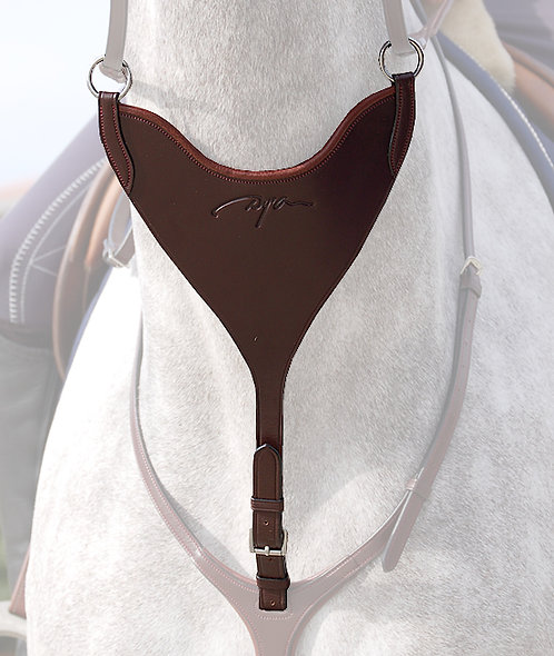 Dy'on New English Bib Martingale Attachment
