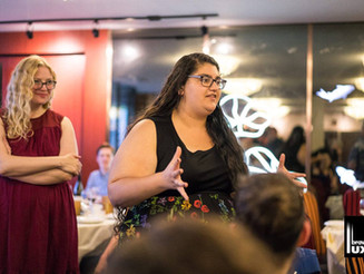 Dramaturgy as Advocacy and Archive