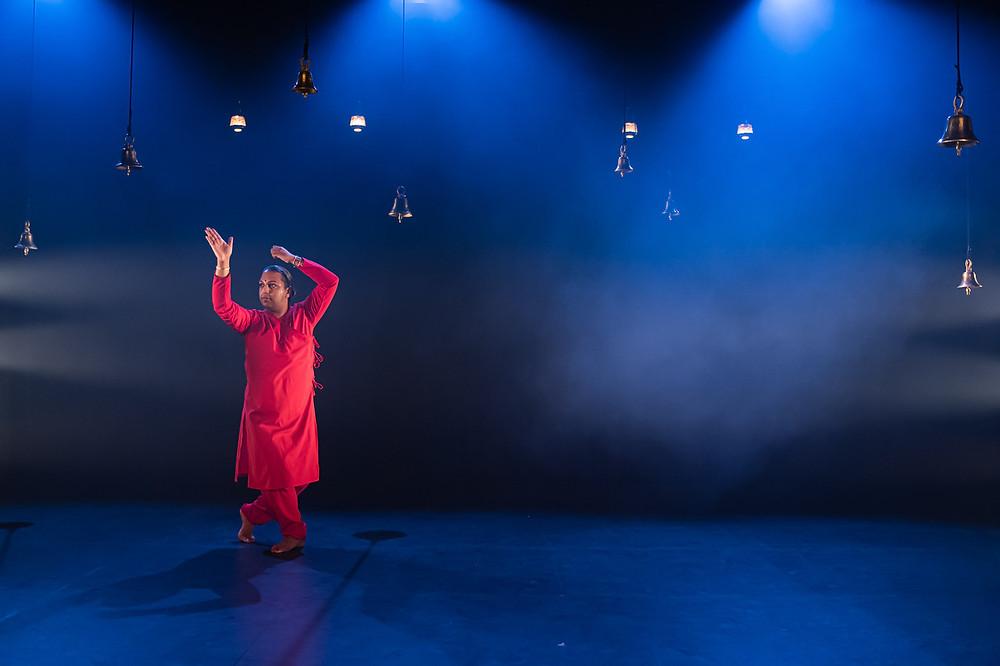 Photo: Jaivant Patel in YAATRA