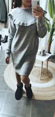 Robe Pull Charline