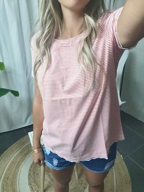 Tee-shirt Lucky