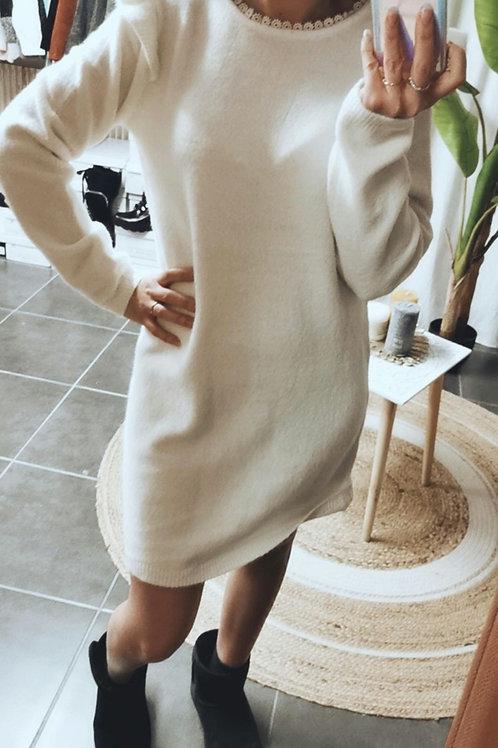 Robe pull Lya