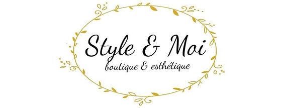 style et moi boutique esthétique