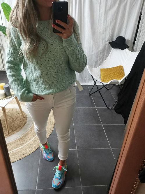 Pantalon Bedford