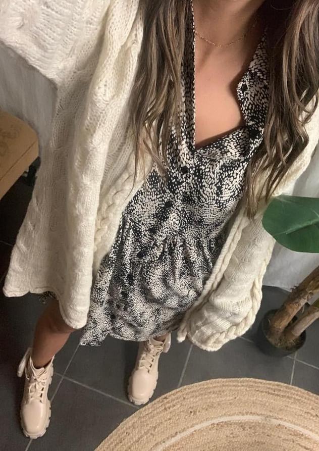 Robe Julie