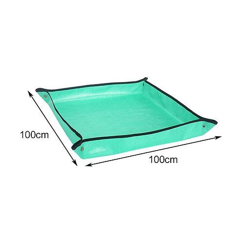 Planting Mat Gardening  Green Super Light Waterproof
