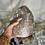 Thumbnail: Rare Grey Himalayan Salt Lamp