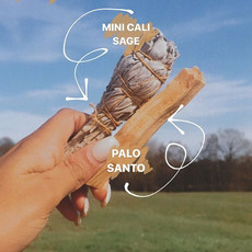 BENEFITS OF SMUDGING 🕊 - Improve your m