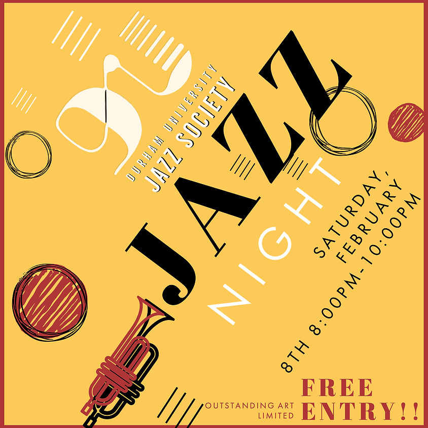 Durham University Jazz Society- Live Jazz!