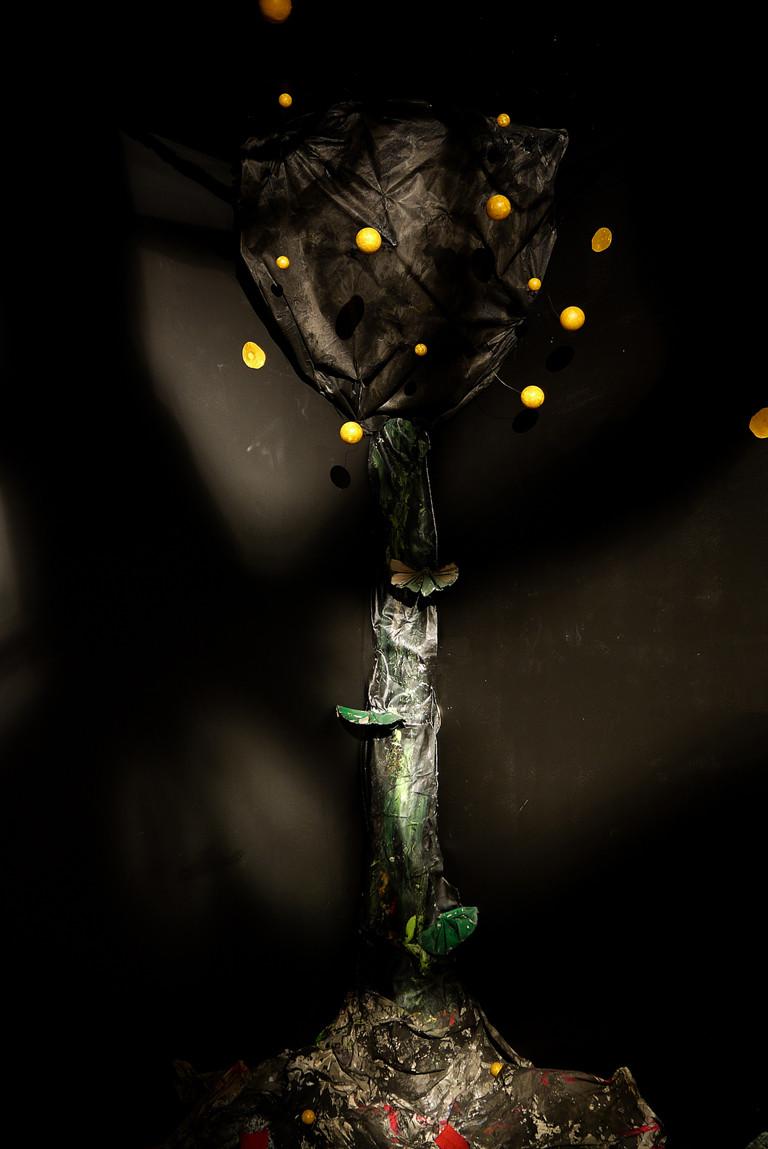 Forêt imprévisible (Unpredictable Forest)