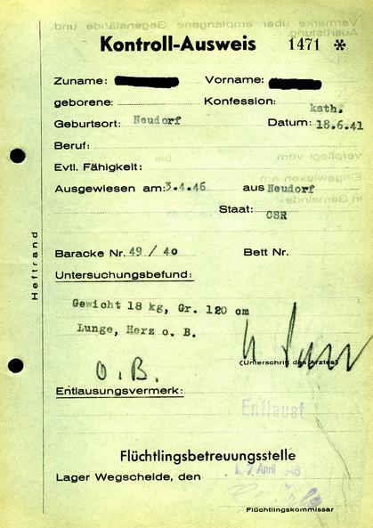 © MKK Archiv für Regionale Geschichte