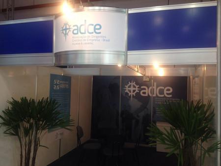 ADCE participa da Expo Católica