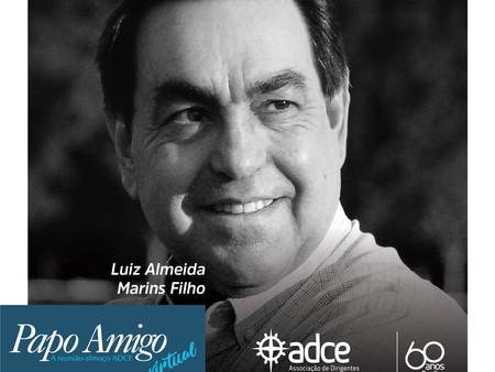 Papo Amigo | Construindo Negócios com Ética
