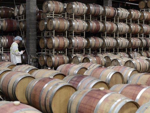 5 Steps to Running a Successful Winery Trial