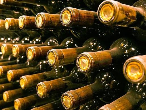 5 Technologies to Fight Wine Fraud