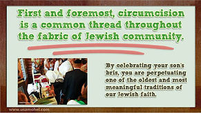 bris ceremony jewish bris certified mohel new york