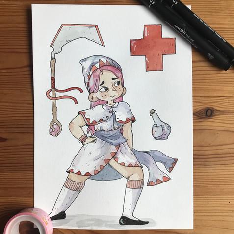 RPG Health