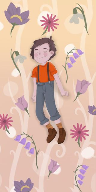 Rhs Flower