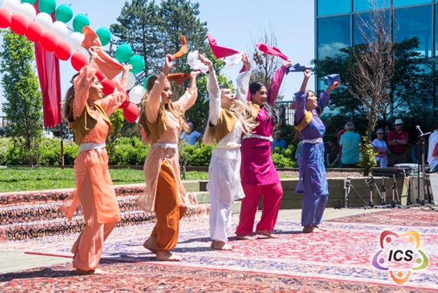 Kurdish dance