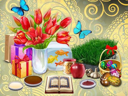 Norouz Celebration