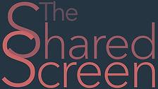 TheSharedScreen Logotype