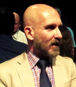 John Dapolito - Director