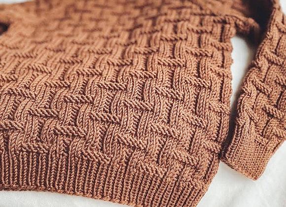 Lavrans genser