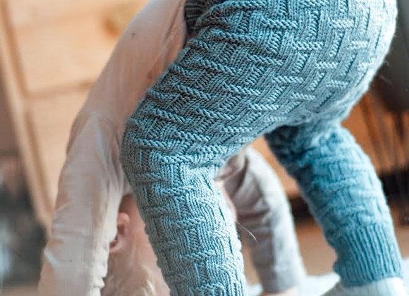 Lavrans pants