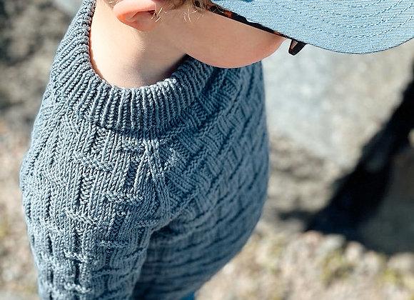 Lavrans sweater junior