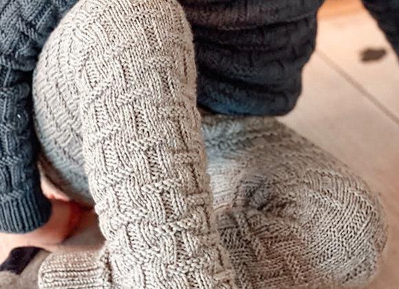 Lavrans bukse junior