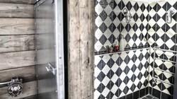 Stylish Ensuite Bathroom