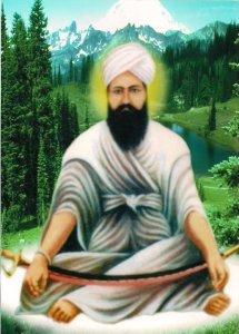 Sant Karam Singh ji Hoti Mardhan