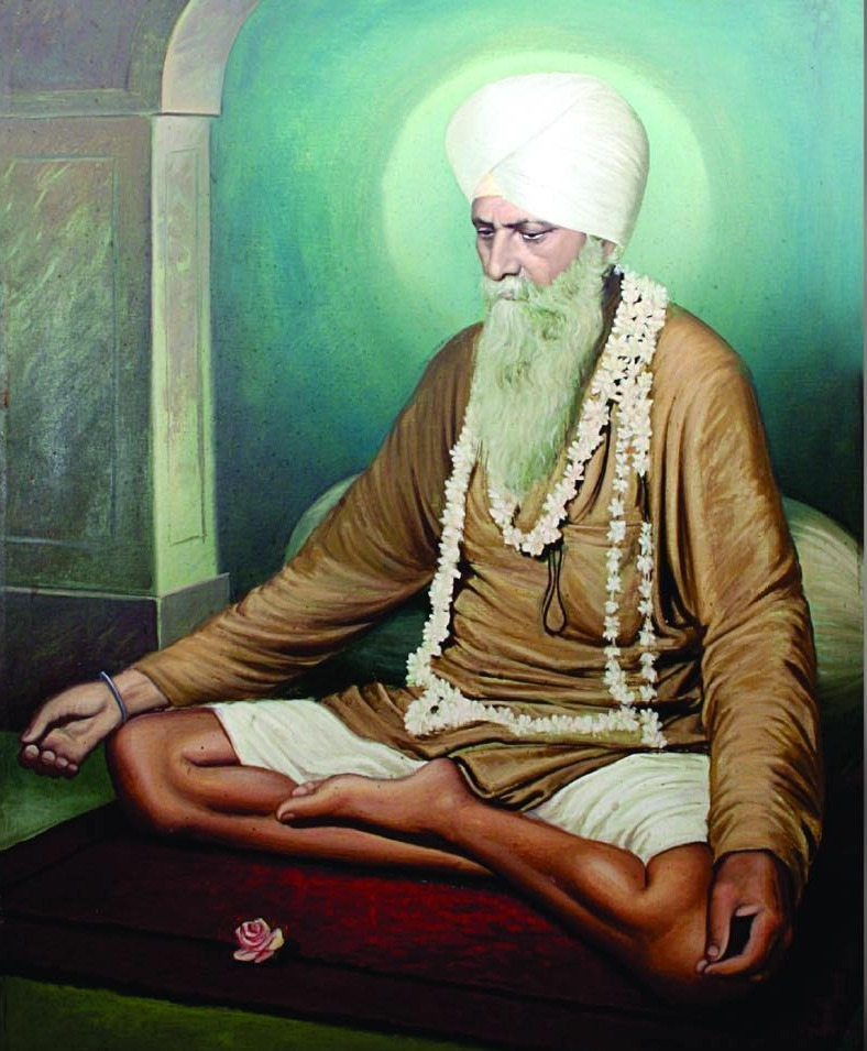 Sant Baba Jawala Singh Ji Harkhowal